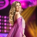 Miss Grand Puerto Riko Madison Anderson Tampil Percaya Diri