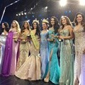 Lima Besar Miss Grand International 2016 Didampingi 	Miss Grand International 2013-2015