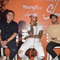 Young Lex dan Gamaliel GAC Rilis Single 'Slow'
