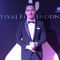 Joe Taslim Hadiri Festival Film Indonesia 2016