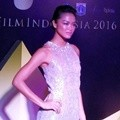 Kelly Tandiono Hadriri Festival Film Indonesia 2016