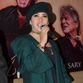 Syahrini Bakal Buka Konser Air Supply