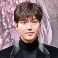 Lee Min Ho di Jumpa Pers Drama 'Legend of the Blue Sea'