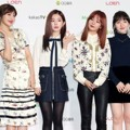 Red Velvet Hadir Tanpa Yeri di Red Carpet MelOn Music Awards 2016