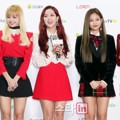 Grup Pendatang Baru Black Pink Memukau di Red Carpet MelOn Music Awards 2016