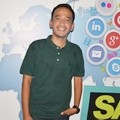 Ruben Onsu Jadi Narasumber di Kampanye Save Child on the Internet