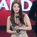 Suzy miss A Raih Piala Best Star Award