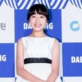 Kim Hwan Hee di Red Carpet Blue Dragon Awards 2016