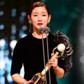 Park So Dam Raih Piala Best Supporting Female Actor dari Film 'Black Priests