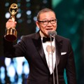 Kunimura Jun Raih Piala Best Supporting Male Actor dari Film 'The Wailing'