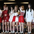 Twice Raih Piala Song of the Year