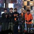 NCT 127 Raih Piala Best New Artist - Male