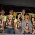 Press Screening Film 'Hangout'
