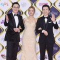 Lee Hwi Jae, Hyeri dan Yoo Hee Yeol Jadi MC KBS Entertainment Awards 2016