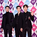 CN Blue di Red Carpet SBS Gayo Daejun 2016
