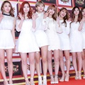 Twice di Red Carpet KBS Gayo Daechukje 2016