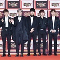 Infinite di Red Carpet KBS Gayo Daechukje 2016
