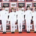 ASTRO di Red Carpet KBS Gayo Daechukje 2016