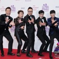 MBC Entertainment Awards 2016