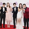 Pasangan Lama 'We Got Married' Ikut Hadir di Red Carpet MBC Entertainment Awards 2016