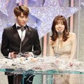 Jonghyun SHINee dan Sunny Girls' Generation di MBC Entertainment Awards 2016
