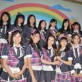 JKT48 di Acara 'Mom & Kids Awards 2016'