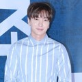Leeteuk Super Junior Hadir di VIP Premiere Film 'Cooperation'
