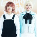 Bolbbalgan4 di Red Carpet Hari Pertama Golden Disk Awards 2017