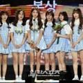 G-Friend Raih Piala Bonsang