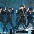 Infinite Saat Nyanyikan 'The Eye' di Hari Kedua Golden Disk Awards 2017