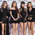 Mamamoo di Red Carpet Seoul Music Awards 2017