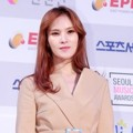 Gummy di Red Carpet Seoul Music Awards 2017