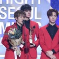 ASTRO Raih Piala Korean Wave Award