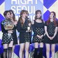 Twice Raih Piala Best Digital Song Award