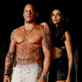 Seksinya Duet Akting Vin Diesel - Deepika Padukone di Film 'XXX: The Return of Xander Cage'