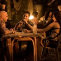 Xander, Xiang dan Serena di 'XXX: The Return of Xander Cage'