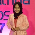 Fatin di Red Carpet Dahsyatnya Awards 2017