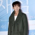 Lee Jun Ki di VIP Screening Film 'Retrial'