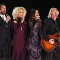 Penampilan Little Big Town di Grammy Awards 2017