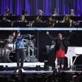 Kolaborasi Chance the Rapper, Kirk Franklin dan Tamela Mann di Grammy Awards 2017