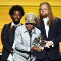 Chance the Rapper Raih Piala Best New Artist