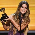 Maren Morris Raih Piala Best Country Solo Performance
