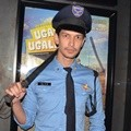 Dimas Beck di Konferensi Pers Film 'Security Ugal-Ugalan'