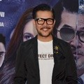 Ferry Salim di Konferensi Pers Film 'Perfect Dream'