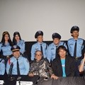 Konferensi Pers Film 'Security Ugal-Ugalan'