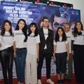 Konferensi Pers Film 'Perfect Dream'