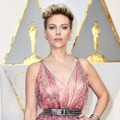 Scarlett Johansson di Red Carpet Oscar 2017