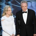 Faye Dunaway dan Warren Beatty Bacakan Nominasi Best Picture