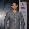 Donny Alamsyah di Konferensi Pers Film 'Night Bus'