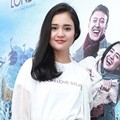 Michelle Zudith di Peluncuran OST Film 'London Love Story 2'
